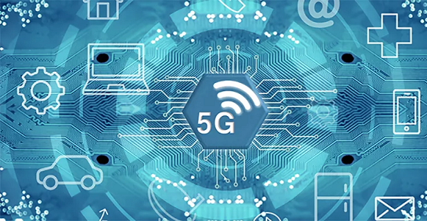 5G adoption in Nigeria