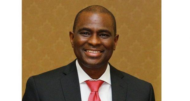 Airtel Nigeria CEO