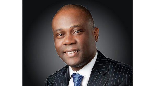 Access Bank CEO, Herbert Wigwe