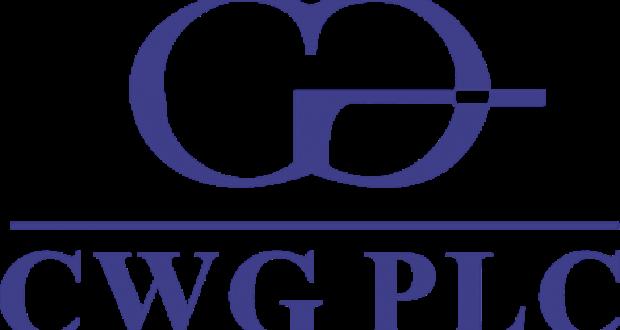 cwg plc