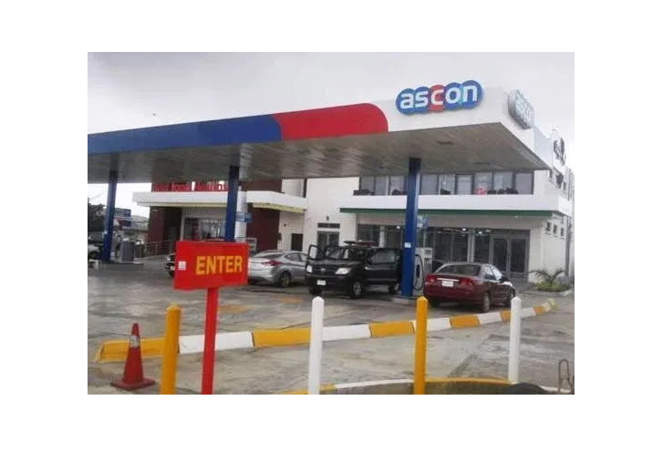 Ascon Oil Limited