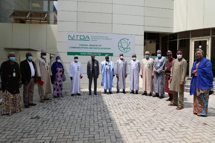 nitda university digital economy