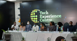 Tech Experience Centre
