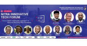 NITRA Innovative Forum 2020
