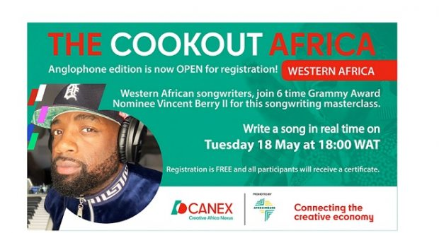 cookout africa
